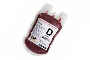 Bolsa Sangre