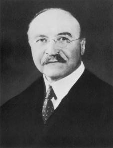 Leo Baekeland