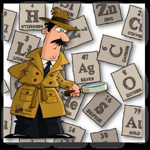 Elemental - Sherlock